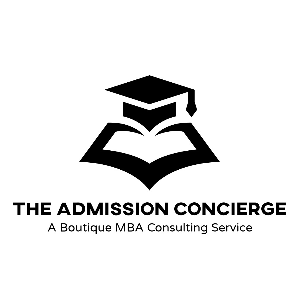 Admission Concierge Logo