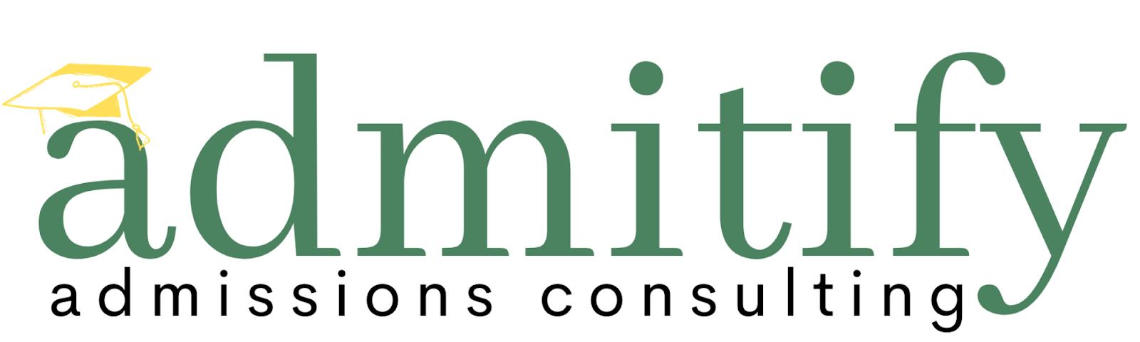 Admitify Logo