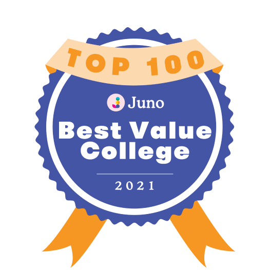 Top 100 Best Value College