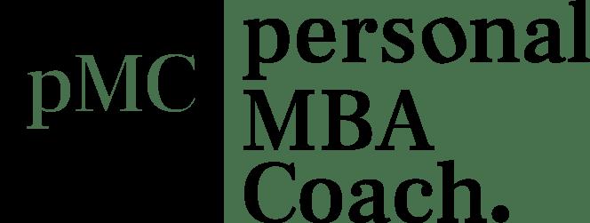 Personal MBA Coach Logo