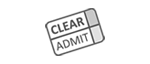 Clear Admit Logo