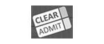 Clear Admit Logo