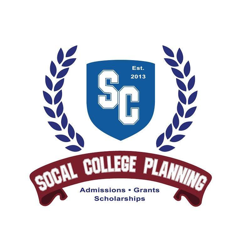 SoCal College Planning Logo